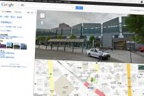 帯広にもGoogleストリートビューが!
