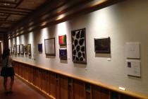 北海道ホテルにて写真展が開催されています
